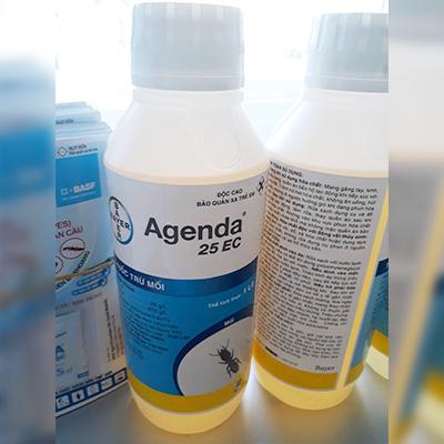 Sản phẩm diệt mối Agenda 25 EC
