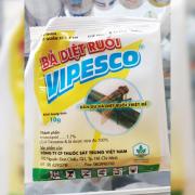Bả diệt ruồi Vipesco
